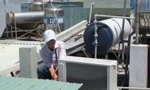 Tuyển lắp đặt điện lạnh theo bộ ở Hà Nội