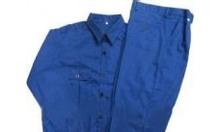 Quần áo bảo hộ lao động giá rẻ tại xưởng