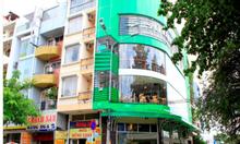 nhà 2 mặt tiền Phan Xích Long, Quận Phú Nhuận.