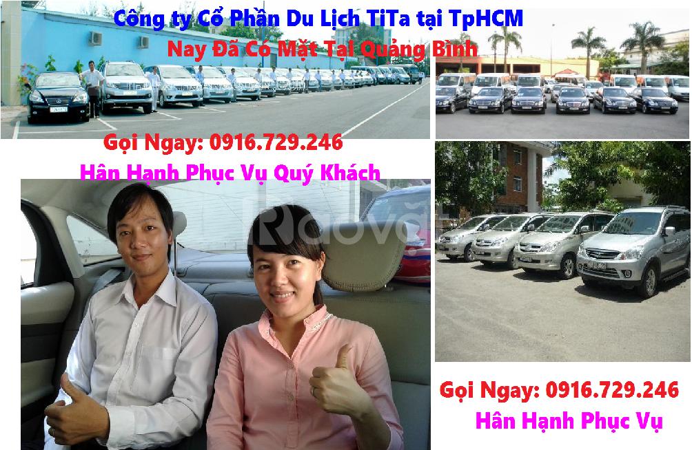 Cho Thuê Xe Du Lịch Tại Quảng Bình 0916729246