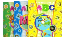 Bán Tập ABC Hòa Bình giá rẻ tại bình dương, tphcm