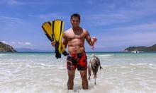Tour 4 Đảo Biển Nha Trang!
