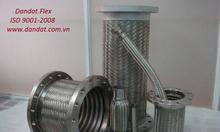 Lắp bích inox-KHớp nối mềm/khớp giãn nở 258