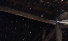 Bán nhà gỗ nghiến