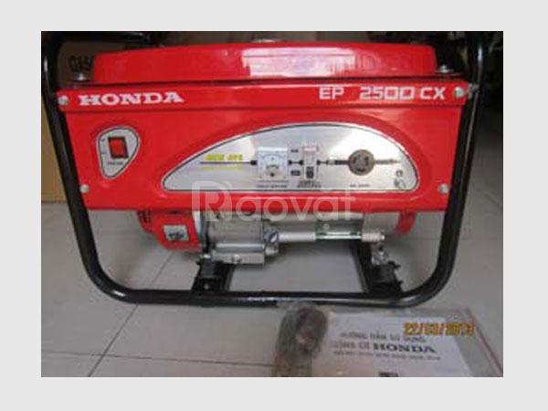 Máy phát điện Honda chính hãng, chất lượng