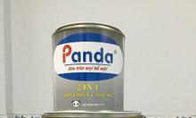Cung cấp sơn epoxy cao cấp chuyên Kẽm
