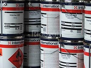 Sơn International Paint giá tốt