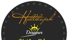 Nhận thiết kế, thiết kế chuyên nghiệp