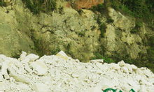 Cung cấp sản xuất bột đá, đá hạt các kích cỡ