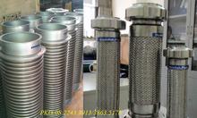 DDS-222. Khớp nối mềm inox, ống mềm inox, ống cao su
