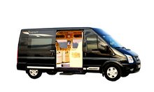 Cho thuê xe Limousine tại Huế