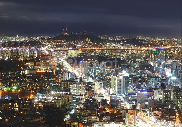 Khám phá cuộc sống về đêm ở Seoul - Hàn Quốc