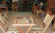 Đồ gỗ nội - ngoại thất Biên Long