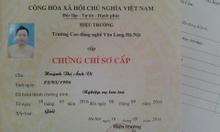 Học gấp chứng chỉ buồng phòng ở Đà Nẵng