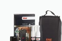 Bộ chăm sóc da thượng hạng - SONAX Premium Class