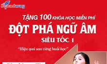 Trung tâm dạy tiếng anh giao tiếp ở Đà Nẵng