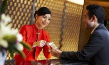 Nghiệp vụ lễ tân khách sạn là gì ?