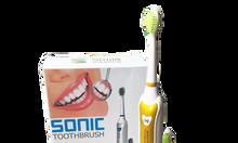 Bàn chải máy đánh răng thông minh