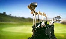 Dịch vụ cho thuê thiết bị golf, bộ chơi golf