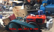 Máy bơm vữa BW250 3 piston
