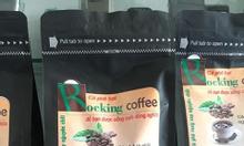 Cà phê nguyên chất DAK LAK rang mộct..!