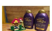 Dầu gội dầu xã OGX Thick & Full Biotin & Collagen