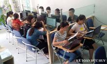 Đào tạo kế toán  thực tế tại Ninh Bình