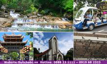 Du lịch Nha Trang khách lẻ khởi thứ 5 hàng tuần