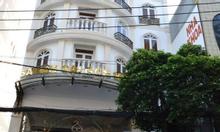 MT Bùi Thị Xuân, DT: 370m2, 70 phòng, 190 tỷ