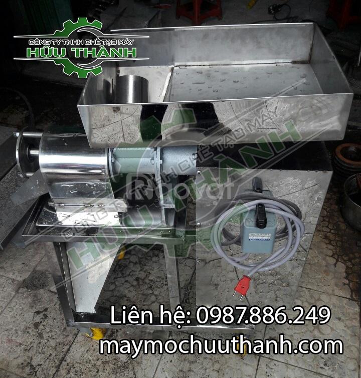 Máy ép nước cốt dừa Hữu Thành - 0987.886.249