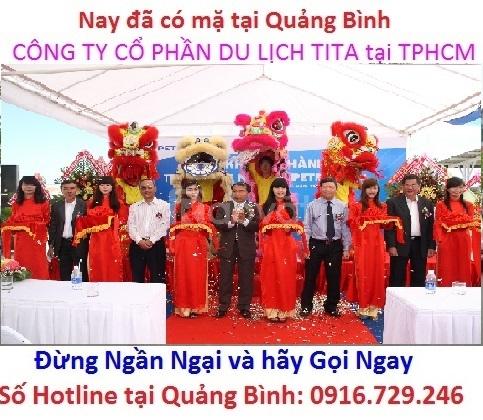 Cần cho thuê xe 4 chỗ, 7 chỗ Quảng Bình - 0916729246