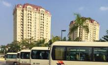 Cho thuê xe 29 chỗ tại Hà Nội