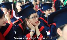 Khai giảng khóa học trung cấp luật cấp tốc 7 tháng
