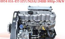 Động cơ Hyundai mới 100%.