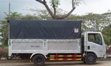 Xe tải 1,8 tấn chở hàng tại biên hòa đồng nai
