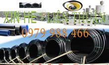 Máy sản xuất ống nhựa PVC, PPR, HDPE