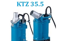 0982.508.992 bán máy bơm chìm Tsurumi KTZ 35.5