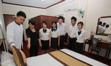 Cần học gấp chứng chỉ buồng phòng ở Đà Nẵng