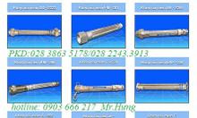 Dds220 - Khớp nối mềm, khớp giãn nở, ống cao su 2