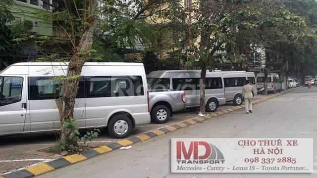 Cho thuê xe du lịch khám phá nét đẹp Ninh Bình