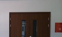 Bán cửa nhựa ABS tại TpHCM, Showroom Cửa ABS ở HCM