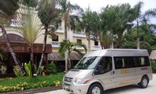 Cho thuê xe du lịch 16 chỗ đi Vũng Tàu