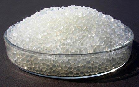 Thanh lý hạt chống ẩm silica gel