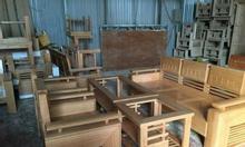 Xưởng bàn ghế phòng khách
