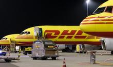 Chuyển phát nhanh DHL tại Bến Lức _ Long An