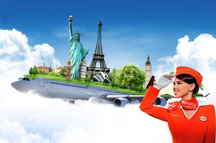 Vé máy bay đi mỹ hạng thương gia giá rẻ hãng Korea