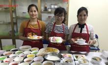 Địa chỉ dạy nấu chè mở quán kinh doanh tại Hà Nội