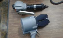Máy đóng đai thép dùng khí nén KZL32 & KZS32