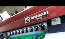 Lý do bạn nên chọn dòng máy in bossron