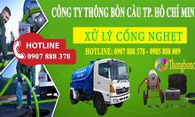 Thông bồn cầu - thợ sửa bồn cầu | 0907 888 378